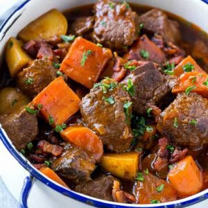 Hipwell Ranch Idaho Grass Fed Beef Stew Meat