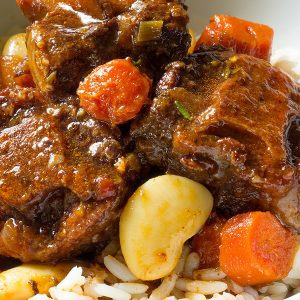 Hipwell Ranch Idaho Grass Fed Beef Oxtail