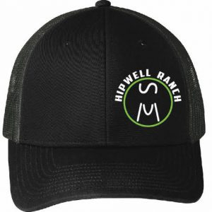 Hipwell Ranch hat