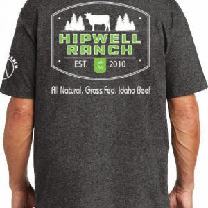 Hipwell Ranch shirt
