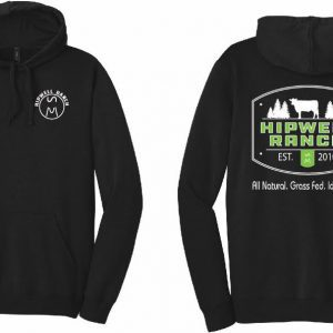 Hipwell Ranch sweatshirts