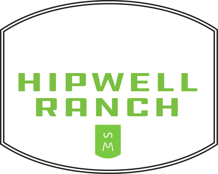 Hipwell Ranch Main Page Logo