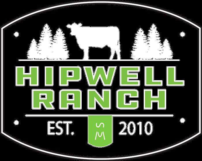 Hipwell Ranch Main Page Logo